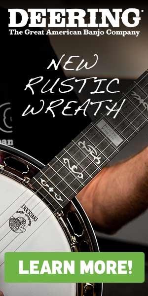 6-String Banjo Set Ups