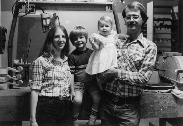 1980 Deering Family-1