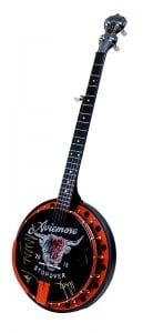 Aviemore Banjo Full Shot (2)