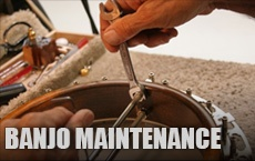 Banjo Maintenance Tips