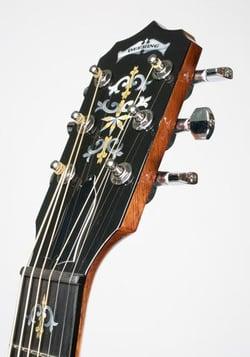 deering deluxe 6 string