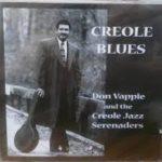 Don Vappie Creole Blues