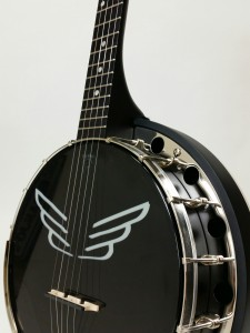 Australia New Zealand Charity Goodtime Banjo
