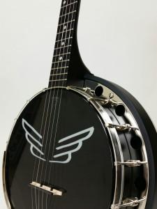 Australia New Zealand Charity Goodtime Banjo