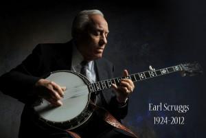 Earl Scruggs 1924-2012