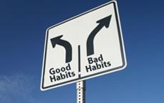 Learn Good Practice Habits