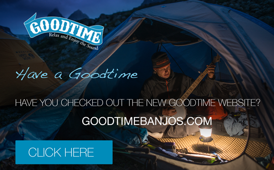 Have a Goodtime - Banjo