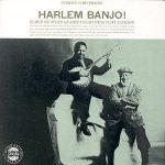 Harlem Banjo by Elmer Snowden