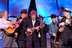 World of Bluegrass Awards