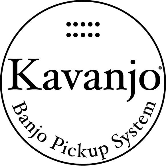 Kavanjo Banjo Pickup