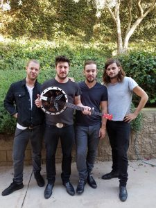 NAMM Foundation Charity Banjo