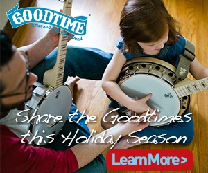 Share the Goodtimes This Holiday Season