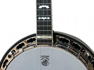 Deering Terry Baucom banjo