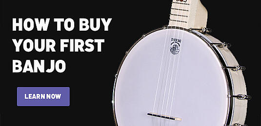 How To Buy Your First Banjo