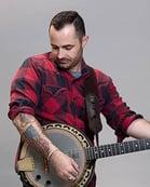 Josh Damigo