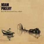 Noam Pikelny - Beat The Devil And Carry A Rail