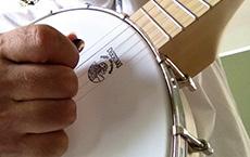It's OK to Strum the 5-String Banjo