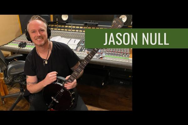 Jason Null Title