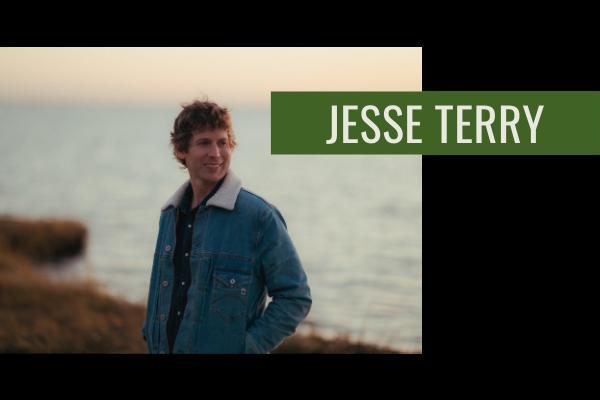 Jesse Terry Title