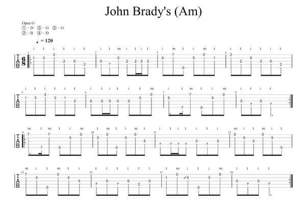 john-bradys