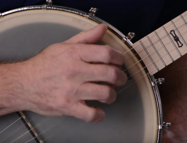 Learning Dueling Banjos Isn't Just For the Advanced Player